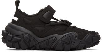 Acne Studios Black Bolzter Bryz Sneakers