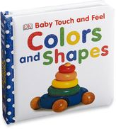 Bed Bath & Beyond Baby Touch & Feel: Colors & Shapes