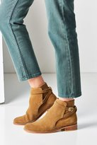 Urban Outfitters Sabine Buckle Wrap Ankle Boot