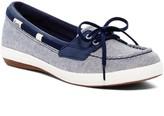 Keds Glimmer Sparkle Boat Shoe