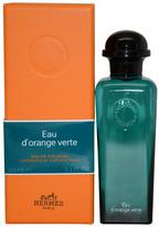 Hermes Eau D'orange Verte Edc Spray 3.3Oz Eau De Cologne Spray