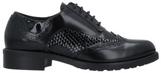 Jeannot Lace-up shoe