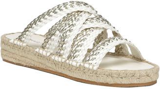 Donald J Pliner Rhonda Woven Sandal