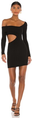 NBD Anora Sweater Dress