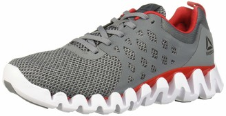 Reebok Men's Zig Pulse 3.0 Running Shoe