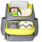Skip Hop SKIP*HOP® Forma Backpack Diaper Bag in Grey