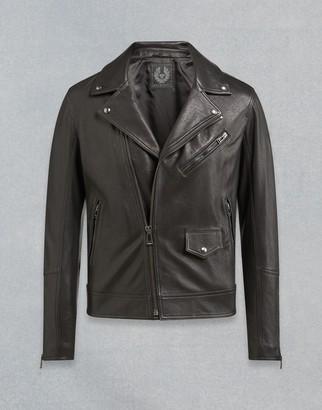 Belstaff Fenway Leather Jacket