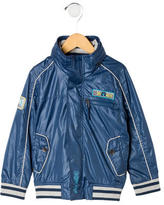Catimini Boys' Windbreaker Jacket