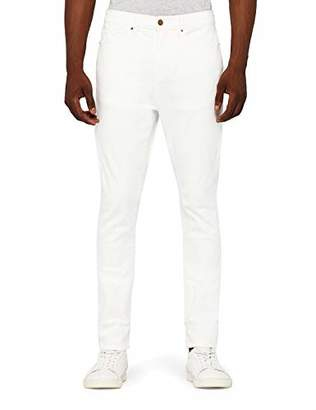Amazon Brand - MERAKI Standard Men's Stretch Skinny Jeans