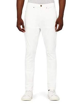 MERAKI Men's Standard Stretch Skinny Jeans