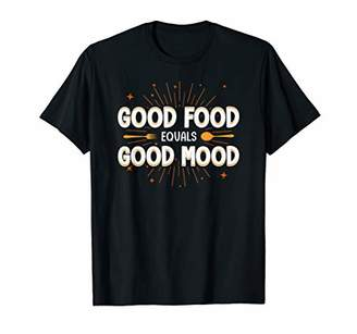 Cooking Student Chef School Professional Graphic Quote Gift T-Shirt