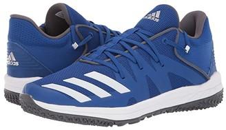 adidas Speed Turf (Core Black/Footwear White/Grey Five) Men's Shoes
