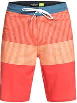 Quiksilver Men's Board Shorts NECTARINE - Nectarine High Mass Board Shorts - Men & Big