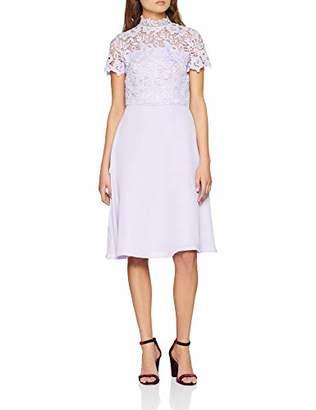 Chi Chi London Women's Dixie Party Dress,8 (Size:8)