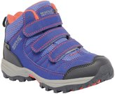 Regatta Great Outdoors Childrens/Kids Helmshore Mid Cut Waterproof Walking Boots