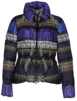 Peter Pilotto Down jacket