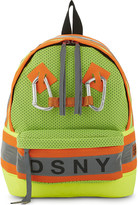 Heron Preston x DSNY nylon backpack