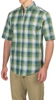 Wolverine Ausbin Shirt - Short Sleeve (For Men)
