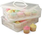 Snapware Cupcake Carrier