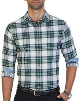 Nautica Slim-Fit Pacific Plaid Shirt