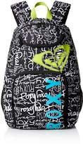 Roxy Men's Shadow View Poly Backpack