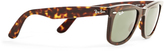 Ray-Ban Wayfarer Sunglasses Large RB2140 902 Tortoise Shell
