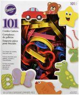 Wilton 101-pc. Cookie Cutter Set