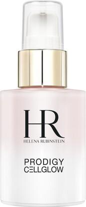 Helena Rubinstein Prodigy Cellglow The Sheer Rosy Uv Fluid Spf 50 (30Ml)