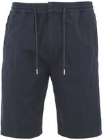 Folk Lightweight Shorts Deep Navy