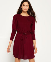 Superdry Delridge Mix Dress