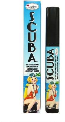 TheBalm Scuba Water Resistant Mascara 9.8Ml