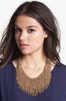 Tasha 'Raining Chains' Collar Necklace