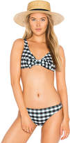 Solid & Striped The Cori Bikini Top