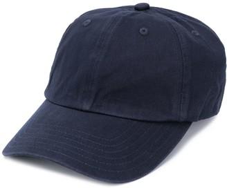 Acne Studios Logo Patch Baseball Cap