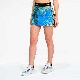 Puma x CENTRAL SAINT MARTINS Women's AOP Skirt
