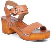Lucky Brand Hannela Platform Sandals