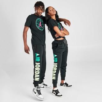 Nike Jordan Winter Utility Fleece Jogger Pants