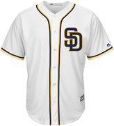 Majestic Men's San Diego Padres Replica Cool Base Jersey