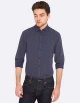 Oxford Stratton Printed Shirt