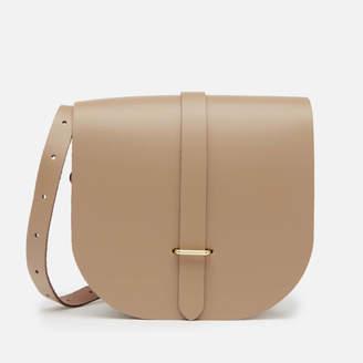 The Cambridge Satchel Company Women's Saddle Bag