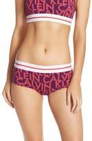 Calvin Klein 'Modern' Logo Panty