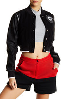 Reebok ME Letterman Jacket