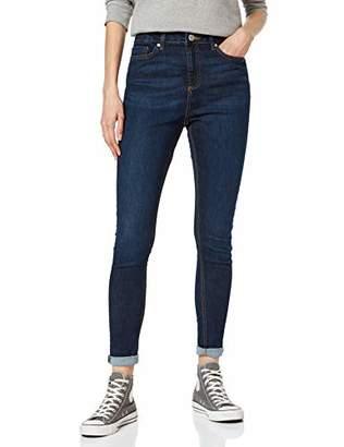 Miss Selfridge Women's Lizzie Long Skinny Jeans,W32/L34 (Size:14)