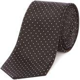 Paul Smith Fine Dot Tie