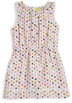 Roberta Roller Rabbit Toddler, Little Girl's & Girl's Juniper Dress