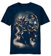 Marvel Disney Men's Doc Mythos Short Sleeve T-Shirt
