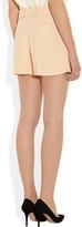Chloé Crepe shorts