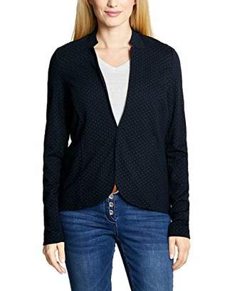 Cecil Women's 252857 Suit Jacket,One (Size: XX-Large)