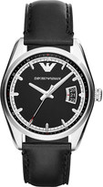 Emporio Armani AR6014 stainless steel watch