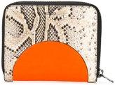 Kenzo Kurved wallet